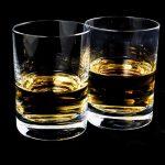whiskeys pohar